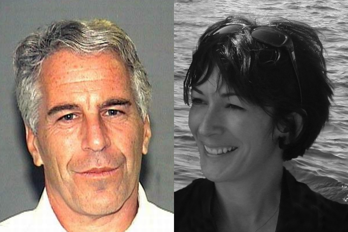 Feds reportedly fear that Ghislaine Maxwell could commit suicide