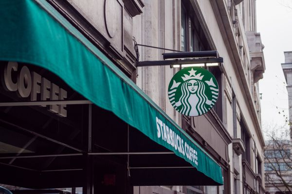 Starbucks makes face masks mandatory for customers