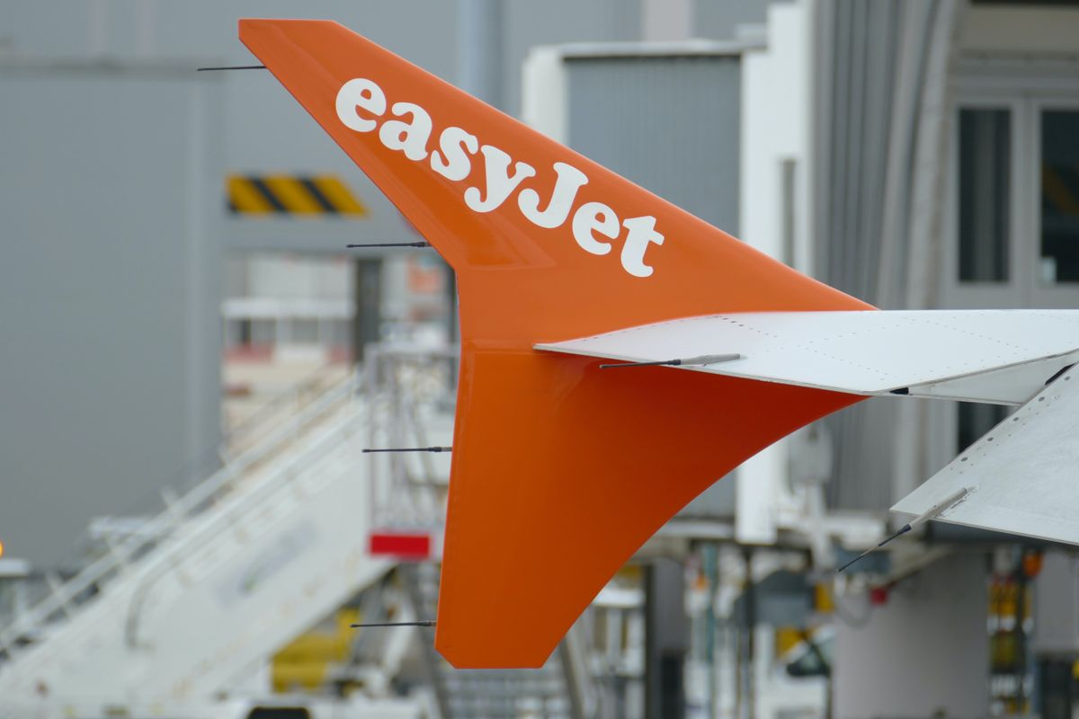 """EasyJet is """"hanging by a thread"""" due to Covid-19 pandemic, union official says"""