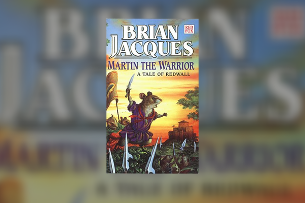 """Netflix to adapt """"Redwall"""" Book series into animated movie and event series"""