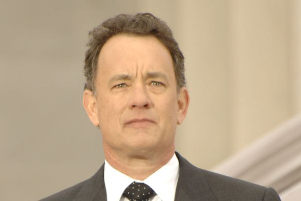 Tom Hanks and Rita Wilson donate plasma to help find Covid-19 vaccine