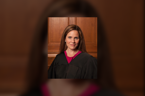 Anti-abortionist Amy Coney Barrett is Trump's Supreme Court Nominee