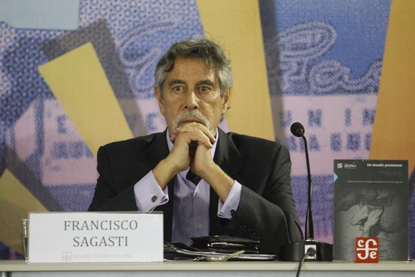 Francisco Sagasti