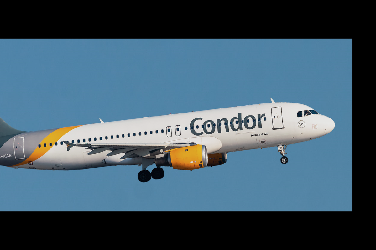 German airline Condor to cut up to 1,000 jobs