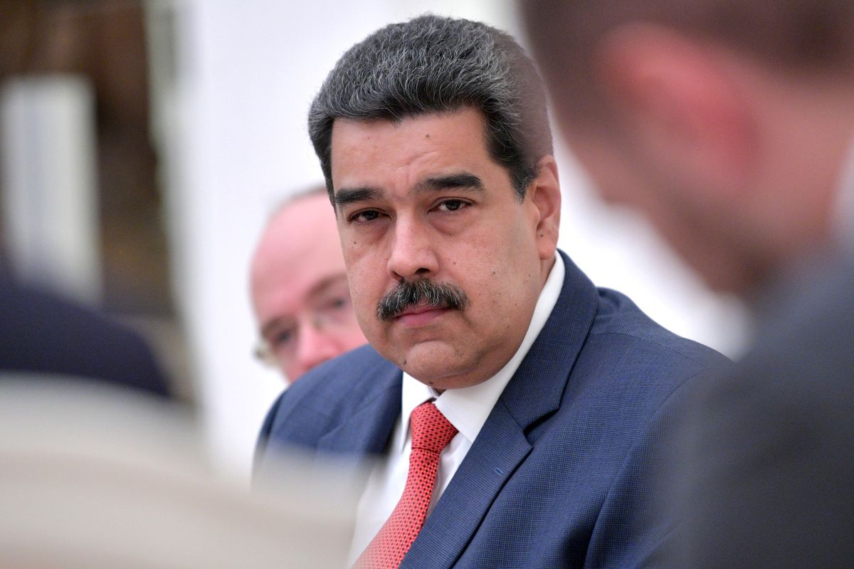 Venezuelan opposition parties announced a boycott to the December election