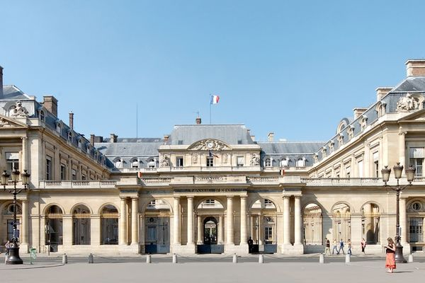Top court: France has three months to show it's taking climate action