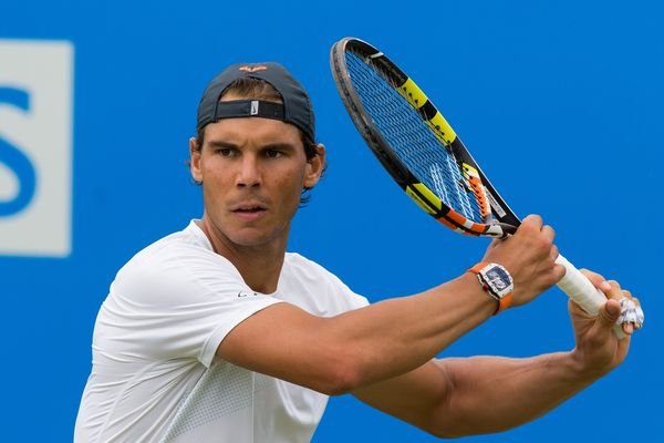 Rafael Nadal decides to pull out of the US Open due to Covid-19 concerns