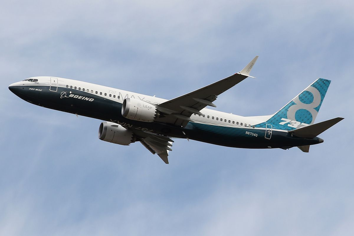 Boeing 737 MAX not expected to fly before October