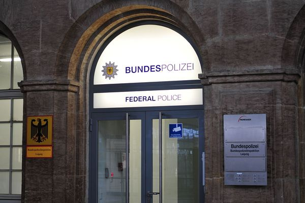 German Federal Police: 57 officers currently suspended