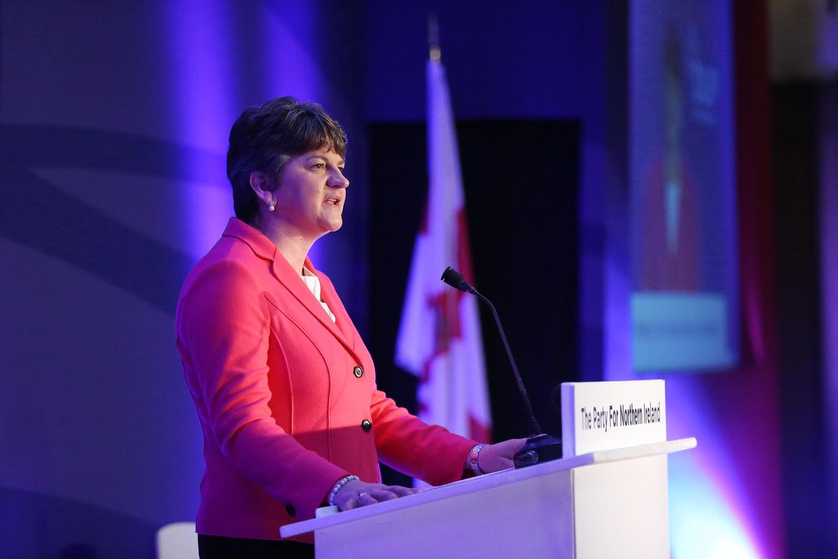 Unionist parties from Northern Ireland to take legal action against the Brexit deal