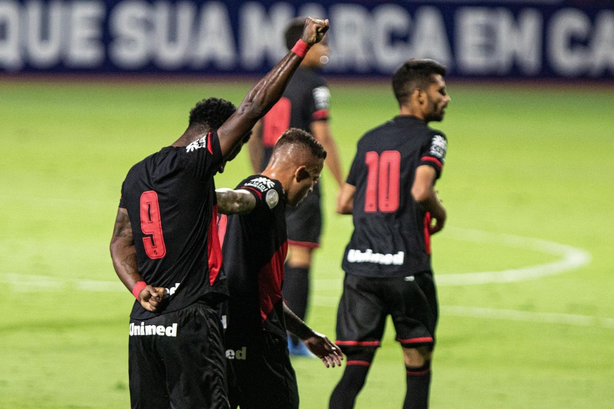 Brazilian soccer team gets appeal at CBF (Brazilian Football Association) to line-up players who tested positive for Covid-19