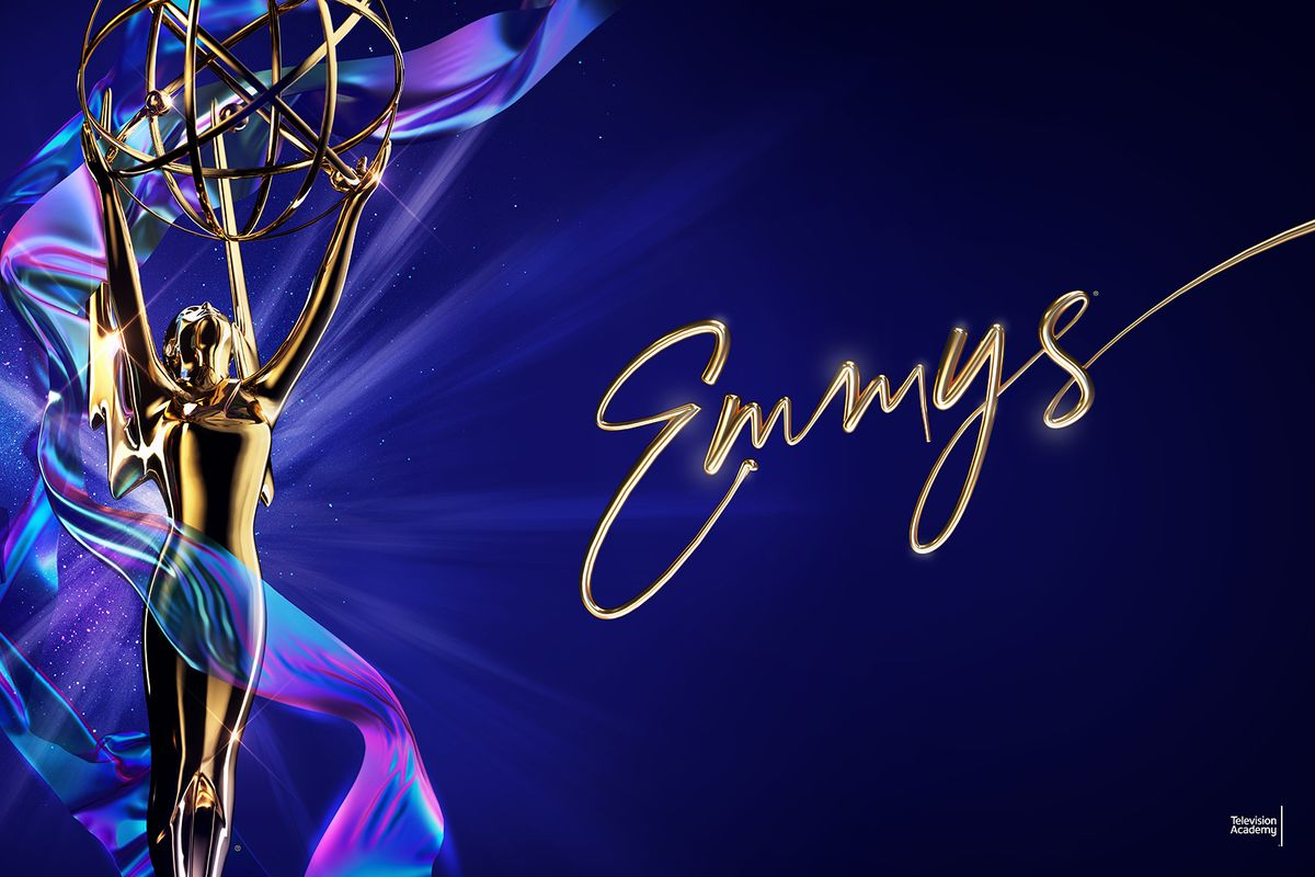 Emmys: Multiple wins for Schitt's Creek, Succession and Watchman
