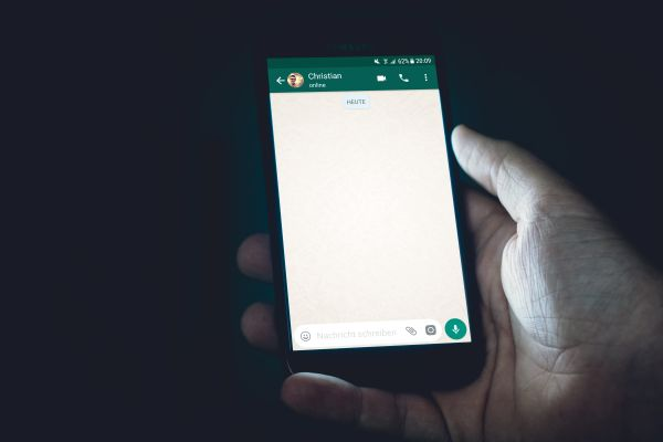 Stuttgart: Investigation after racist WhatsApp voice message by police officer