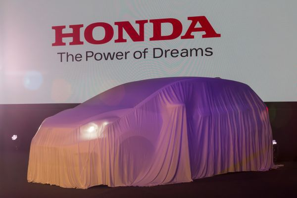 Honda's global operations hit by cyber-attack