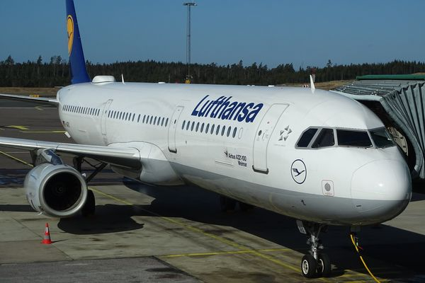 Lufthansa to offer Covid-19 testing at Frankfurt and Munich airports