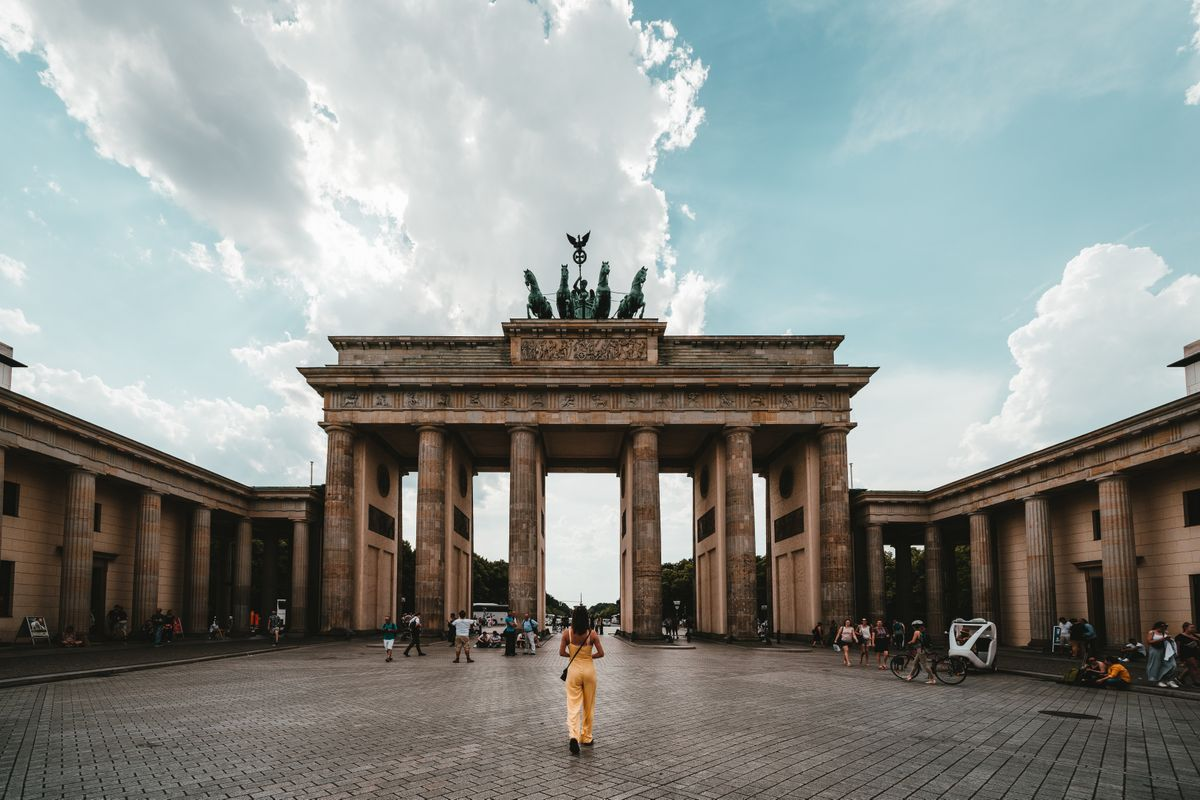 Polish women are seeking abortions in Berlin after being denied in their country