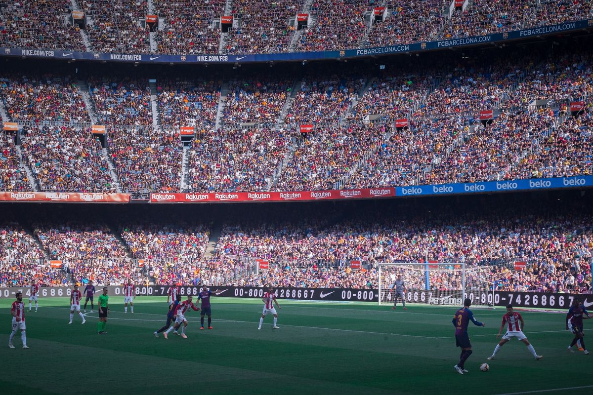 La Liga to resume on June 11