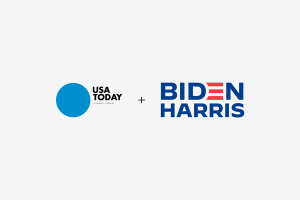 USA Today endorses Joe Biden, the newspaper's first presidential endorsement