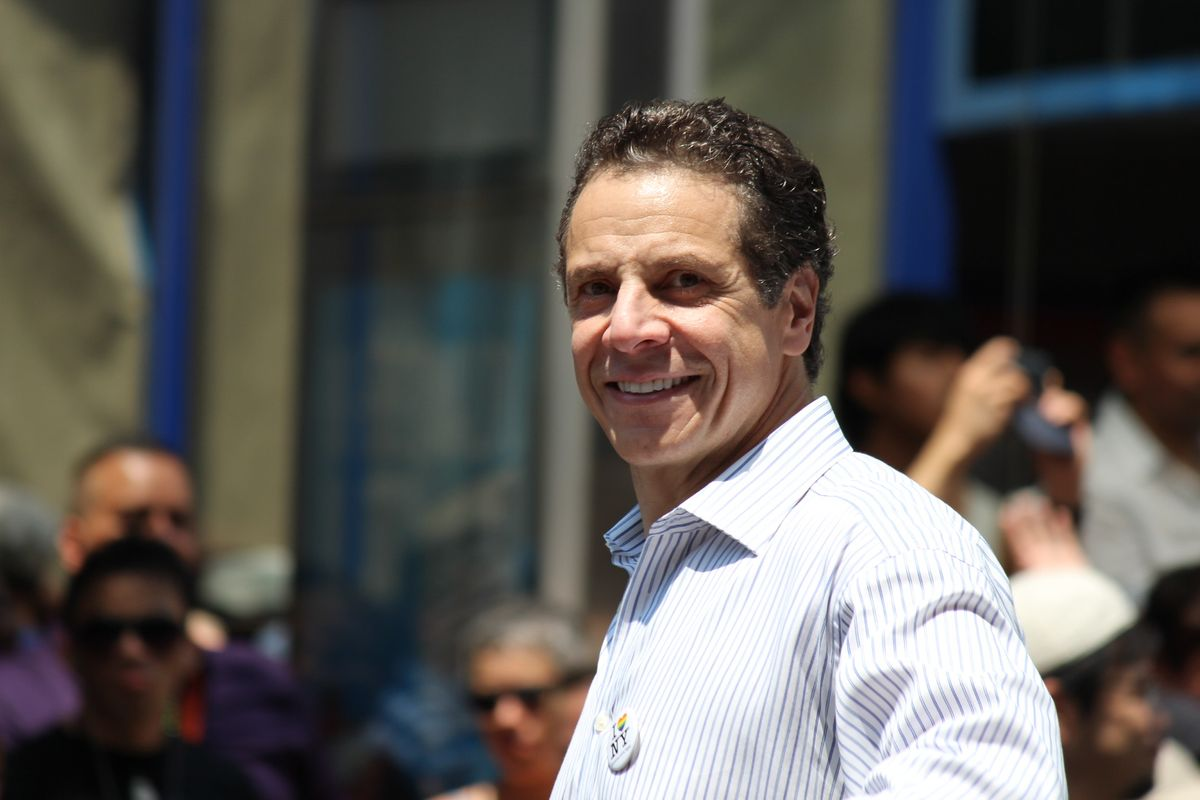 Second former aide accuses New York Governor Andrew Cuomo of sexual harassment