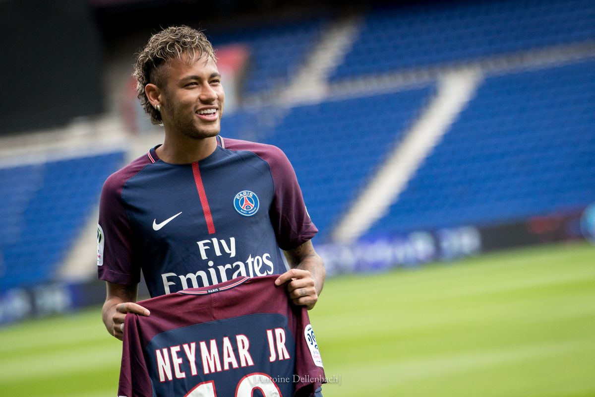 PSG: Neymar, Di Maria and Paredes tested positive for Covid-19