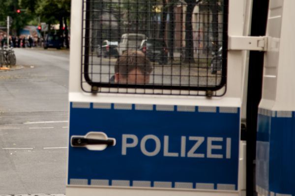 Berlin police arrested a man suspected of cannibalism and murder