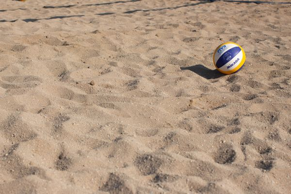 Qatar withdraws dress code for women at beach volleyball tournament in Doha