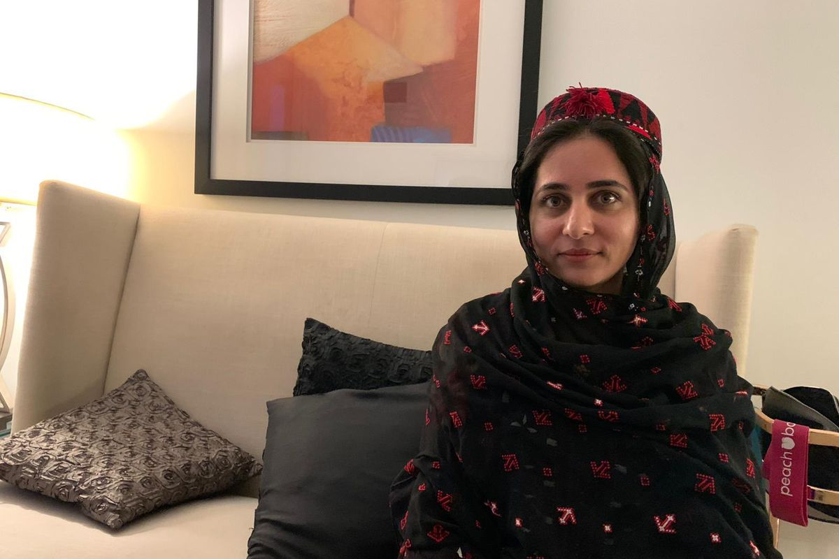Karima Baloch, Pakistani human rights activist, found dead in Canada - foul play not ruled out