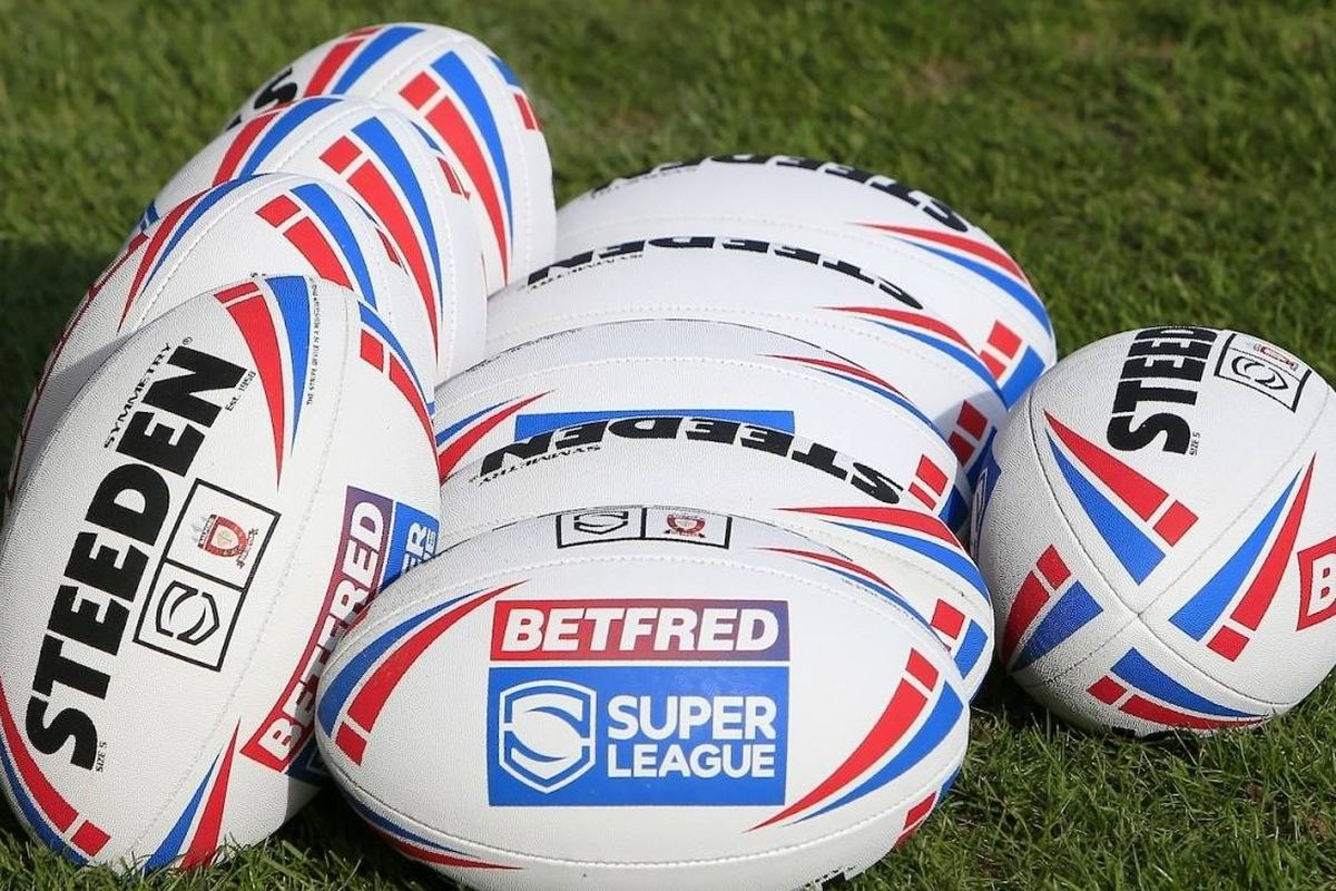 Rugby's Super League announces 2020 season will resume in August