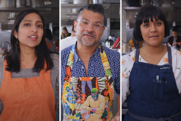Journalists of colour leave Bon Appétit's Test Kitchen