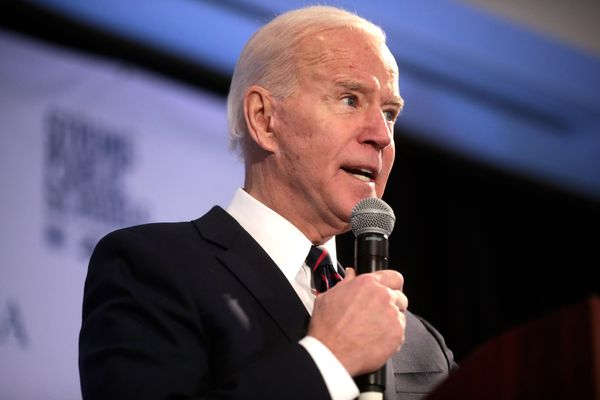 Rolling Stone magazine endorses Joe Biden for president