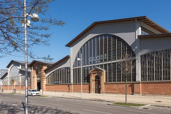 The Karl-Marx Halle in Vienna, Austria – one of the three major testing locations