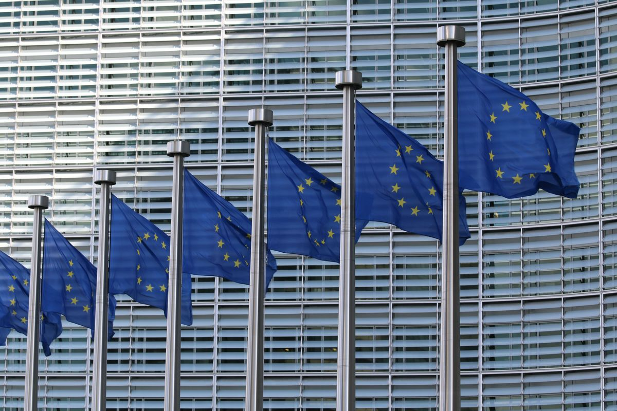 Poland and Hungary issued ultimatum by EU over Covid-19 recovery fund
