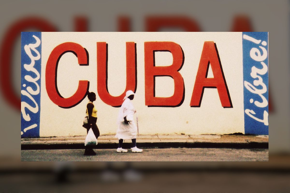 The U.S. added Cuba back to the list of state sponsors of terrorism