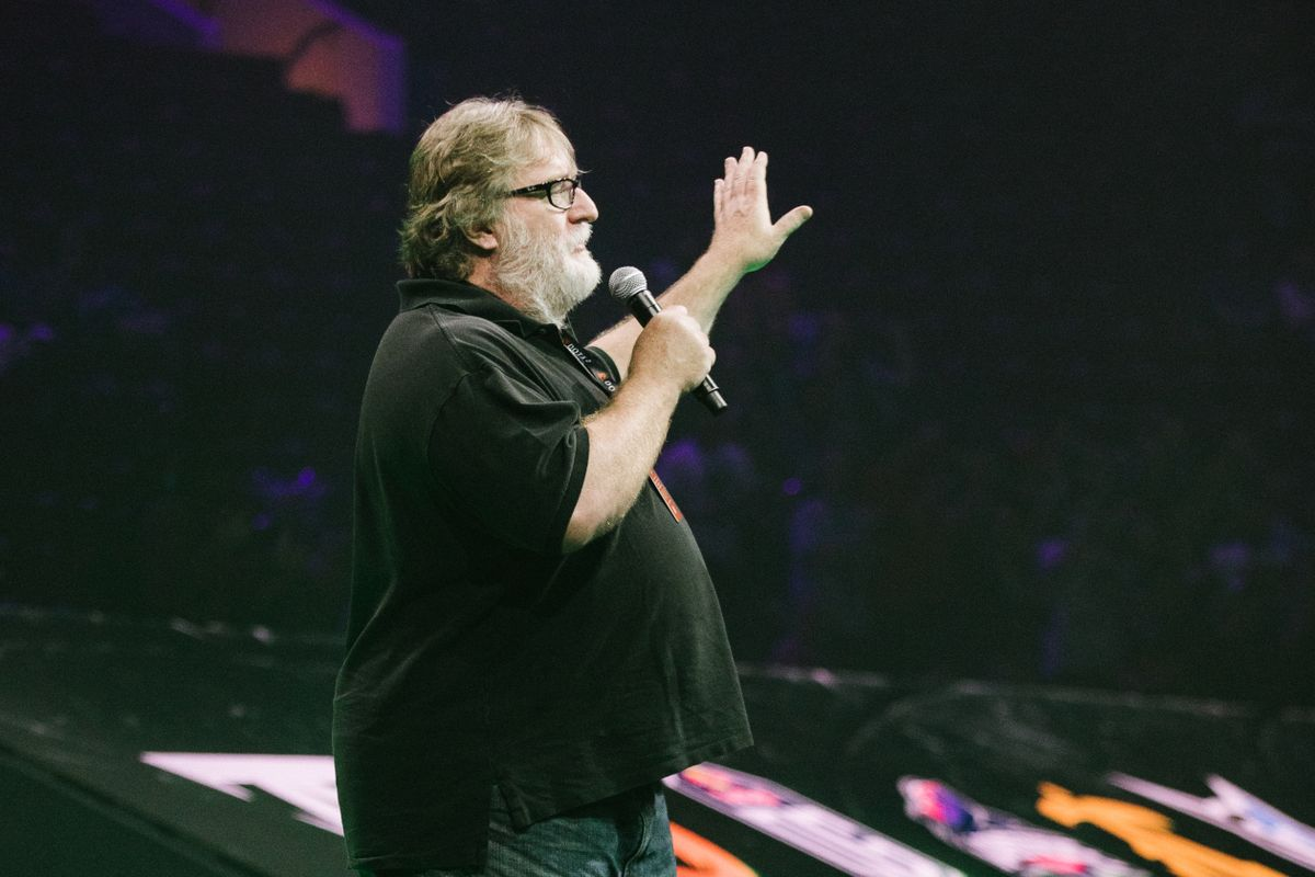 Valve co-founder Gabe Newell organizes free concert in New Zealand to thank for hospitality during Covid-19 lockdown