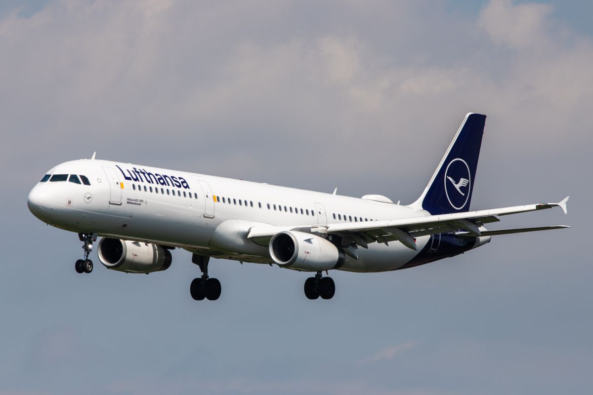Lufthansa has 1.2 million outstanding applications for Covid-19 related ticket refunds