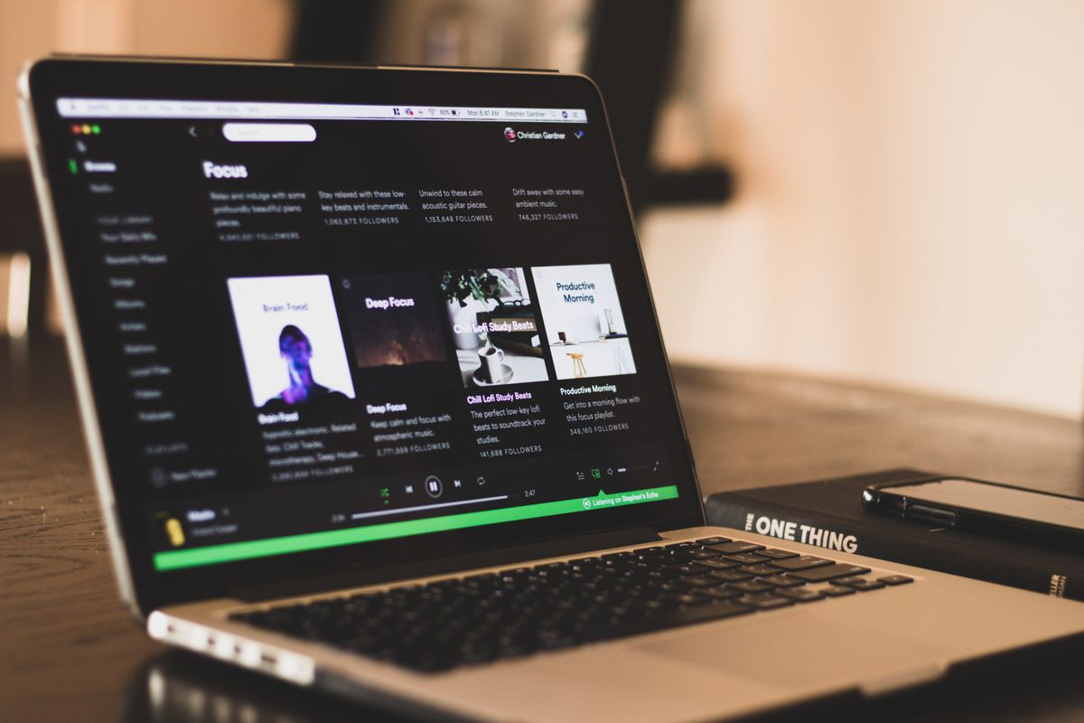 New Spotify feature enables filtering by mood and genre