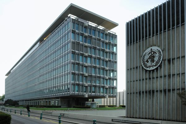 World Health Organisation headquarters, Geneva