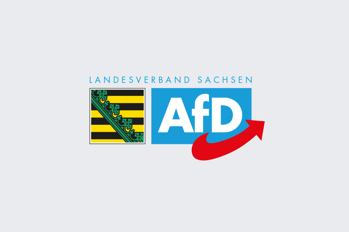 German Saxon AfD suspected right-wing extremist case