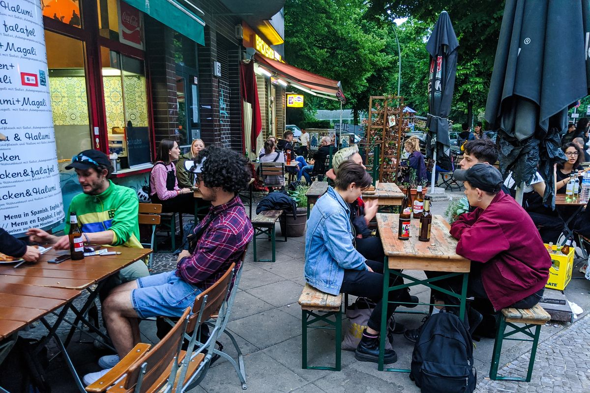 Germany: Coronavirus contact data from restaurant visits vulnerable to hacking