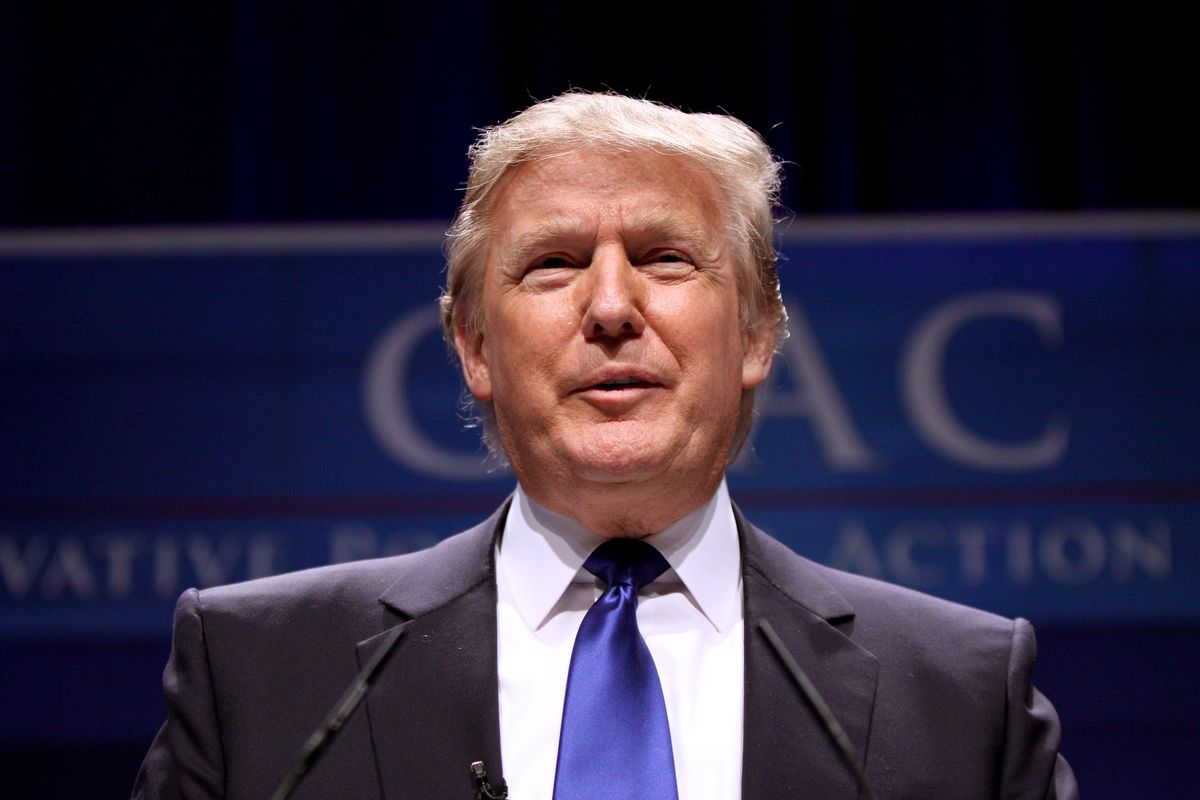 Trump to make a public appearance at CPAC in Florida