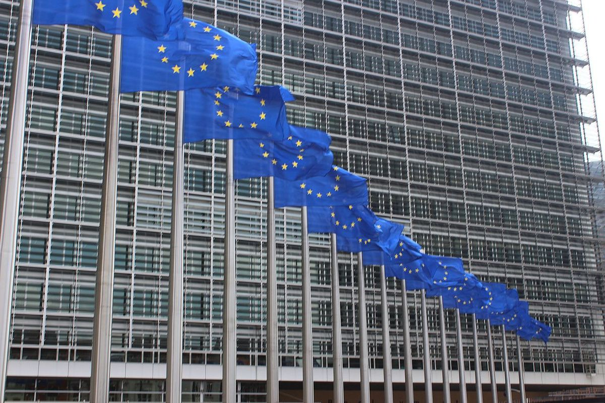 European Union drafts Digital Services Act to regulate large technology companies