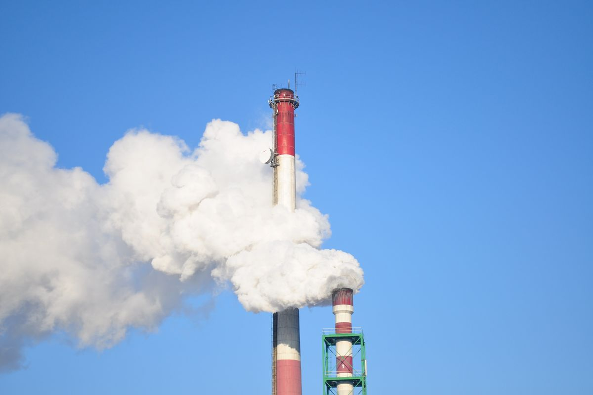 Sweden's last coal plant to be closed two years early