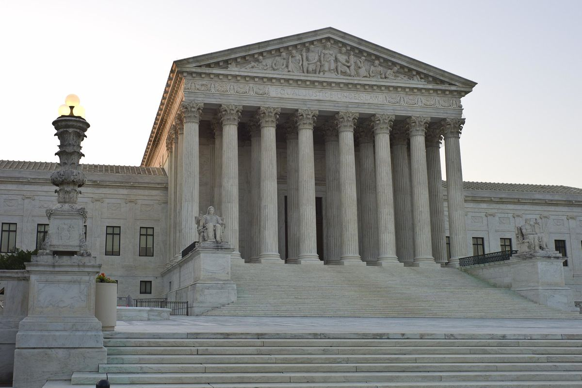 U.S. Supreme Court rules presidential electors can be forced to uphold popular decision