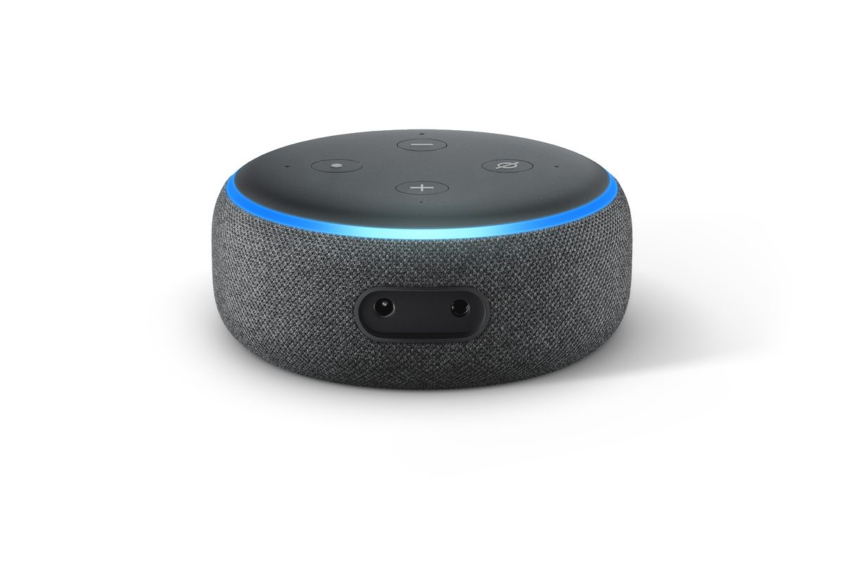 Amazon Alexa security issue could have allowed access to user data