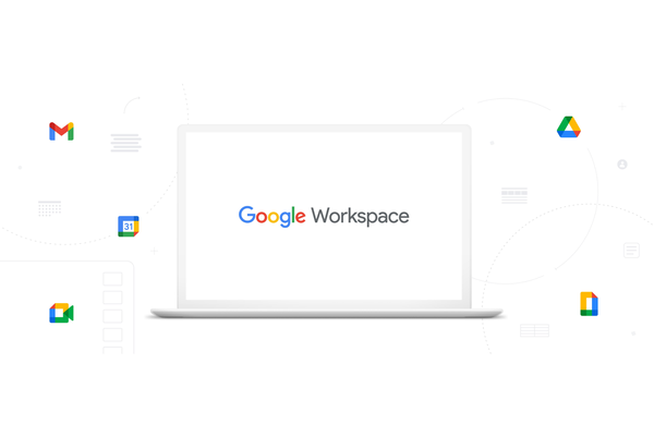 G Suite gets rebranded to Google Workspace