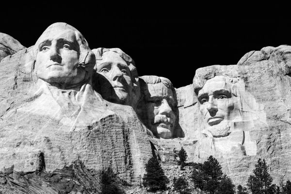 Donald Trump speaks out against Black Lives Matter protests in Mount Rushmore speech
