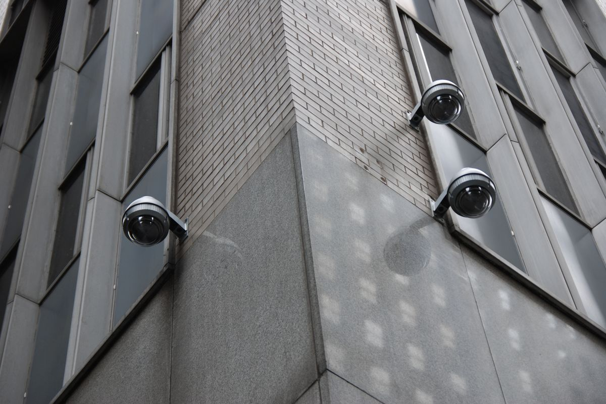 Public records: UK has sold surveillance technology to 17 repressive governments