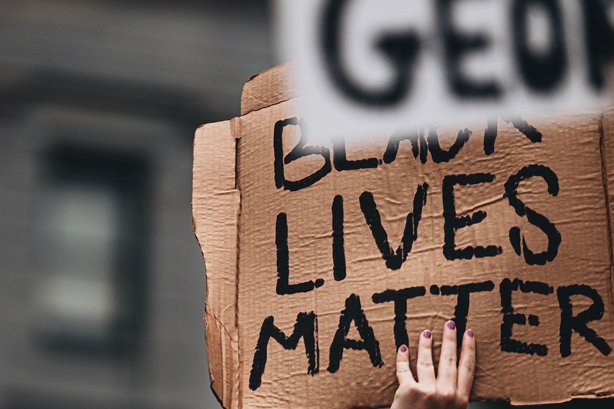 George Floyd Solidarity Marches across New Zealand