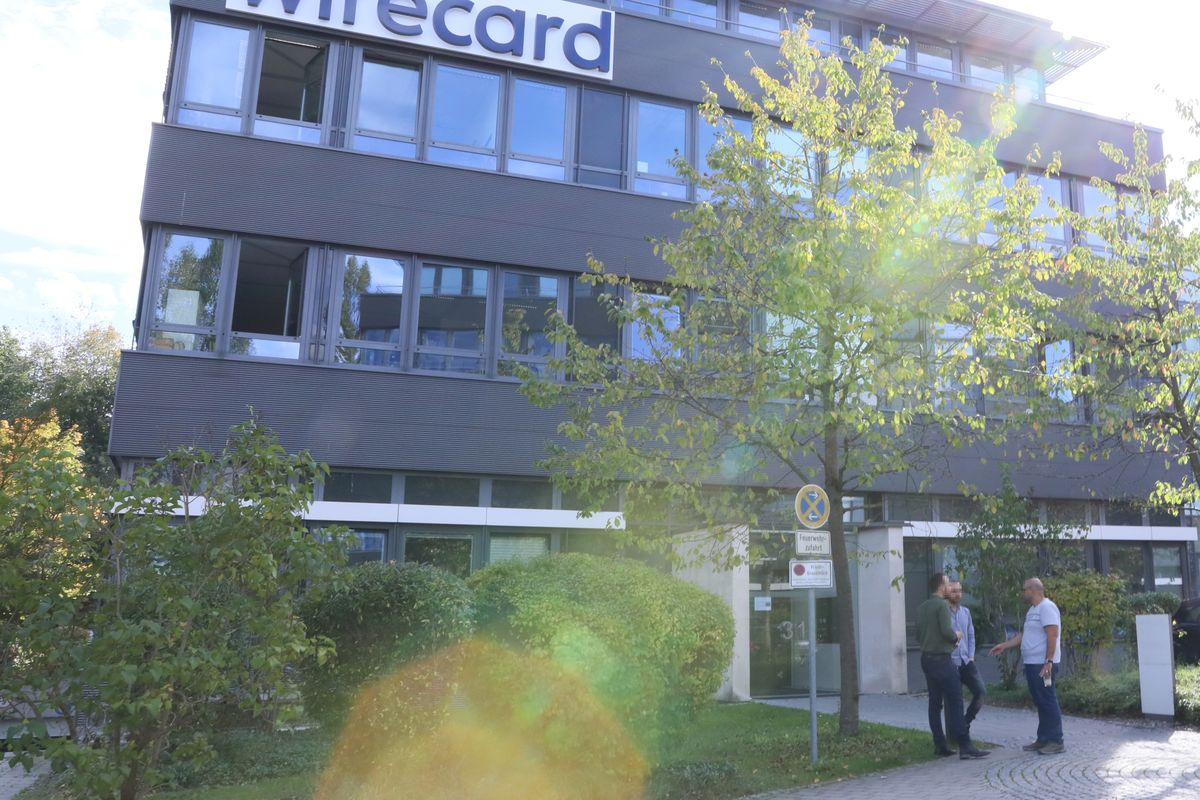 German development bank KfW could lose €100 million from Wirecard insolvency