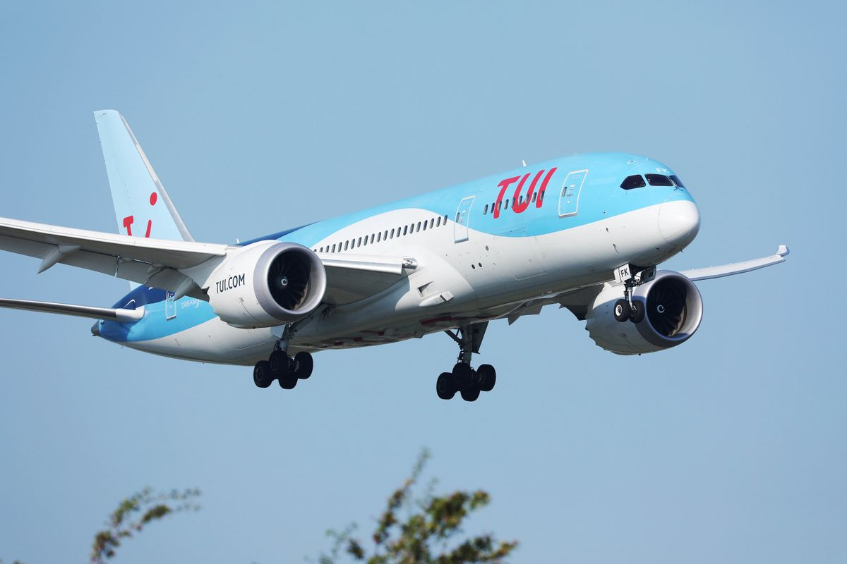 Covid-19 causes huge losses for German travel giant TUI